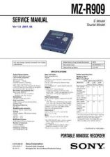 Buy SONY MZN1 MANUAL by download #128959