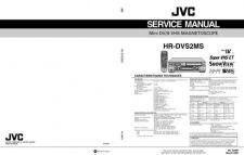 Buy JVC 82857 Service Schematics by download #122760