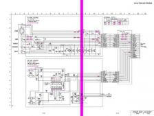 Buy Sony TR913 av in-out Service Schematics by download #159646