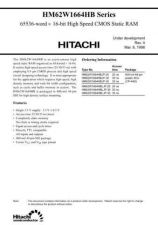 Buy HITACHI 01 032 Manual by download Mauritron #185681