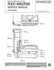 Buy B51-5698-00 Service Schematics by download #130280