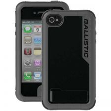 Buy Ballistic Iphone 4 And 4s Every1 Case (black And Black)