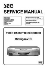 Buy Funai MICHIGANVPS (HK414ED) SERVICE MANUAL Manual by download #162791