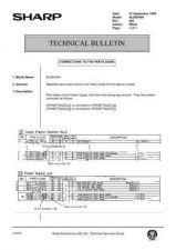 Buy Sharp AL800-027 Manual by download #179123