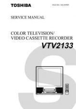 Buy TOSHIBA VTV2133 CDC-1409 by download #160532