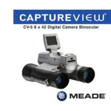 Buy Meade CV-5 Instruction Manual by download Mauritron #194728