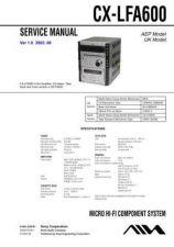 Buy AIWA 996122001 Manual by download #181560