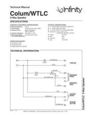 Buy HARMAN KARDON 502VX TS Service Manual by download #141994