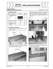 Buy Minolta UNPACKAFR-20 Service Schematics by download #136796