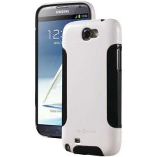Buy Dba Cases Samsung Galaxy Note Ii Complete Ultra Case (white And Black)