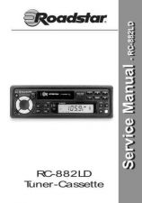 Buy ROADSTAR RC-882LD by download #128402