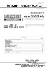 Buy Sharp 17 CDBK2100 Manual.pdf_page_1 by download #177790