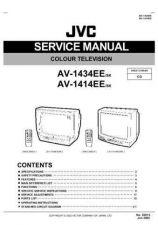 Buy JVC 52015 Service Schematics by download #122196