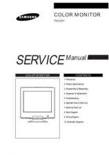 Buy Samsung PN22NSBU EDCNL040E01 Manual by download #165043