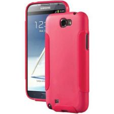 Buy Dba Cases Samsung Galaxy Note Ii Ultra Tpu Case (pink)