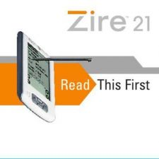 Buy PALM ZIRE21 RTF ENG by download #127536