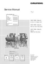 Buy MODEL 019 9200 Service Information by download #123508