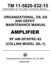 Buy Military 30L1 Service Schematics by download #156768