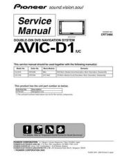 Buy PIONEER C3466 Service Data by download #149234