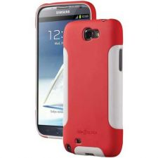 Buy Dba Cases Samsung Galaxy Note Ii Complete Ultra Case (poppy And White)
