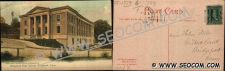 Buy CT Naugatuck Postcard Naugatuck High School Rotograph Card ct_box4, getfro~1557
