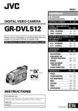 Buy JVC 86627IEN Service Schematics by download #122975
