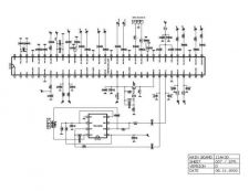 Buy Funai AK30-D SOUND Service Schematics by download #161329