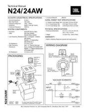 Buy HARMAN KARDON L100T TS Service Manual by download #142595