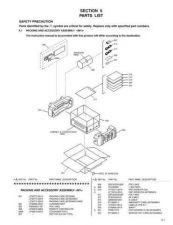 Buy JVC 82810PAR Service Schematics by download #122646