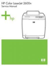 Buy HEWLETT PACKARD 2600 Service Manual by download #137852