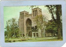 Buy CAN Victoria Postcard Christ Church Cathedral can_box1~253