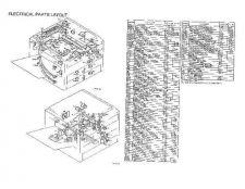 Buy Minolta ELECT PARTS Service Schematics by download #137491