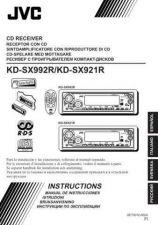Buy JVC 49719IIT Service Schematics by download #120839