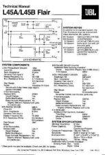 Buy HARMAN KARDON HK6100 SM Service Manual by download #142423