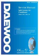 Buy Daewoo Model TVR950 Manual by download #168557