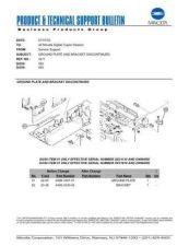 Buy Minolta 3471 Service Schematics by download #137168
