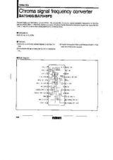 Buy MODEL BA7049 Service Information by download #123747