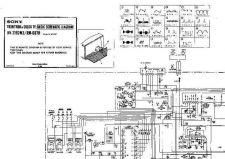 Buy MODEL KV-2553 Service Information by download #124267
