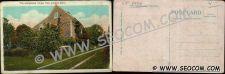 Buy CT New London Postcard The Hempstead House ct_box4~1994