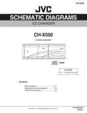 Buy JVC 49787SCH Service Schematics by download #121170