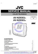 Buy Sharp AV-N29303 Manual by download #179751