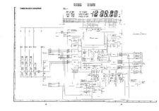 Buy Sharp VCA45HM-006 Service Schematics by download #158249