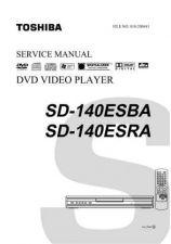 Buy SD150ESB SD151ESE Service Schematics by download #131787
