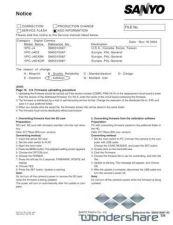 Buy Sanyo VPC-J2EX-01 Manual.pdf_page_1 by download #177562