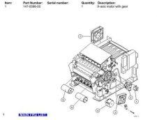 Buy DAEWOO AMI-208MC Service Manual by download #139675