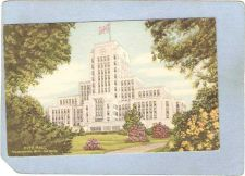 Buy CAN Vancouver Postcard City Hall can_box1~165