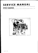 Buy PT92 service manual by download Mauritron #191834