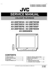 Buy JVC 52057 Service Schematics by download #122316