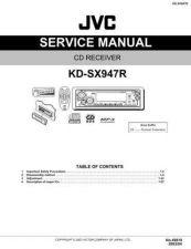 Buy JVC 49818 Service Schematics by download #121372