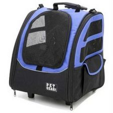 Buy Pet Gear I-GO2 Traveler Pet Carrier Lavender